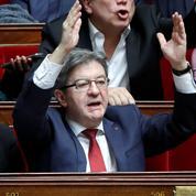 Face à Macron, la gauche radicale croit pouvoir tenir sa revanche