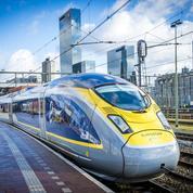 Eurostar lance sa ligne Londres-Amsterdam directe dans un seul sens