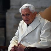 Il y a cinq ans, Benoît XVI renonçait à sa charge de pape