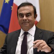 Chez Renault, Carlos Ghosn choisit Bolloré comme numéro deux