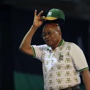 En Afrique du Sud, l'ANC «finalise» le départ de Zuma