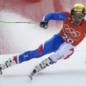 Comment et quand est né le ski alpin ?