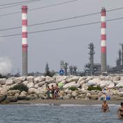 Golfe de Fos : des habitants vont porter plainte contre la pollution industrielle