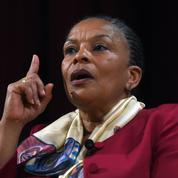 Christiane Taubira sort de son silence pour critiquer le projet de loi asile et immigration