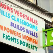 Scandale sexuel en Haïti : la directrice adjointe d'Oxfam démissionne