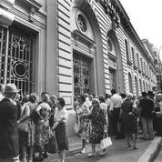 Juillet 1976 : le «casse du siècle» par le gang des égoutiers