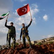 Frédéric Encel : «La Turquie cherche à démontrer à ses alliés sa puissance militaire»