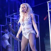 Britney Spears en concert à Paris les 28 et 29 août