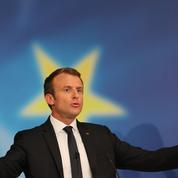LREM cherche une figure pour incarner le macronisme en Europe