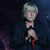Le chanteur Renaud en «maison de repos» depuis plusieurs jours