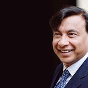 Lakshmi Mittal sur la route des Indes