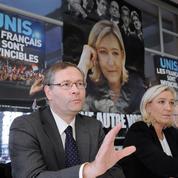 Gilles Lebreton nommé chef de la délégation FN au Parlement européen