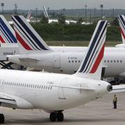 Air France paie les études de 250 pilotes