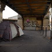 Au moins 20 sans-abri sont morts en Île-de-France depuis le 1er janvier