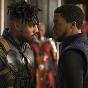 Black Panther, un blockbuster politique et social dans une Afrique magnifiée