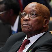 Afrique du Sud : le baroud d'honneur de Jacob Zuma