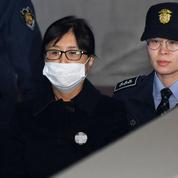 Corée du Sud : lourde peine pour la «Raspoutine» de Séoul