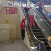 JO 2018 : la vidéo d'un skieur suisse qui fait le buzz à Pyeongchang