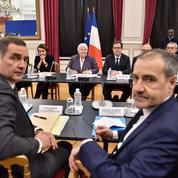 Corse: pour les «natios», c'est la fin des «postures»