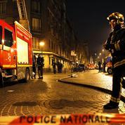 Les pompiers lancent #TouchePasÀMonPompier