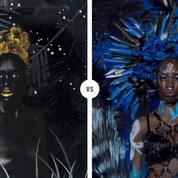BO de Black Panther : Kendrick Lamar et SZA accusés de plagiat pour le clip d'All the Stars