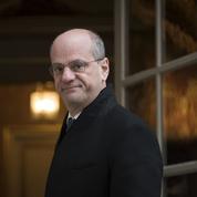 Sondage : Blanquer, un ministre populaire car jugé compétent