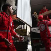 Syrie: l'aide humanitaire arrive enfin dans l'enclave rebelle de la Ghouta