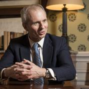 David Lidington: «Nous voulons que l'UE réussisse»