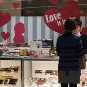 Saint Valentin : au Japon, un patron veut mettre fin à la tradition des «chocolats obligatoires»