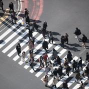 Japon : le chômage très bas masque les mutations du marché du travail