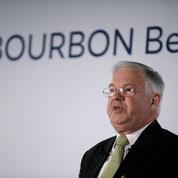 Bourbon, dans la tempête, poursuit sa transformation