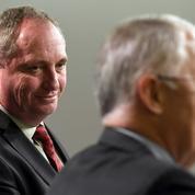 Le premier ministre australien interdit les liaisons entre ministres et collaborateurs