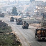 La Syrie, théâtre de nouvelles guerres entre puissances régionales