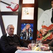 «Requiem pour un foie», «Burger Gabrielle», toute la cuisine qu'on aime à la Table de Johnny