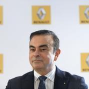 Carlos Ghosn conserve les pleins pouvoirs chez Renault