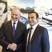 Carlos Ghosn: «Plus personne ne pourra douter de l'Alliance»