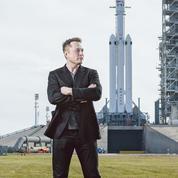 Elon Musk, l'homme qui invente le futur