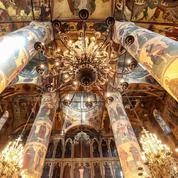Visite guidée au Kremlin