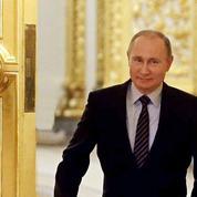 Dans les secrets du Kremlin : comment Vladimir Poutine gouverne la Russie