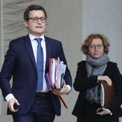 L'enquête pour viol visant Gérald Darmanin classée sans suite