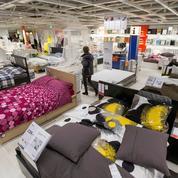La percée de l'e-commerce sur le marché du meuble