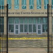 Le mal des diplomates américains à Cuba toujours pas élucidé