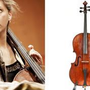 Après le braquage de son précieux violoncelle, Ophélie Gaillard lance un appel pour le retrouver