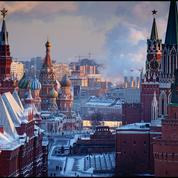 «Tout, dans le destin de la Russie,part du Kremlin»