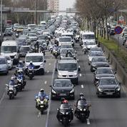 Les VTC lèvent la grève après une rencontre au ministère des Transports