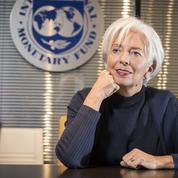 Christine Lagarde: «Le temps de la dérégulation n'est pas venu»