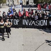 Les Brigandes, la voie sectaire sur des notes identitaires