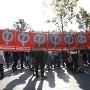 Nom de parti politique : «La France insoumise est un choix qui fonctionne»
