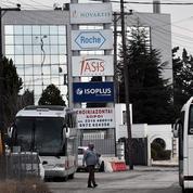 Grèce : 4200 médecins accusés d'avoir favorisé le laboratoire Novartis