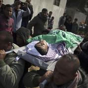 Nouvelle poussée de fièvre sur la bande de Gaza